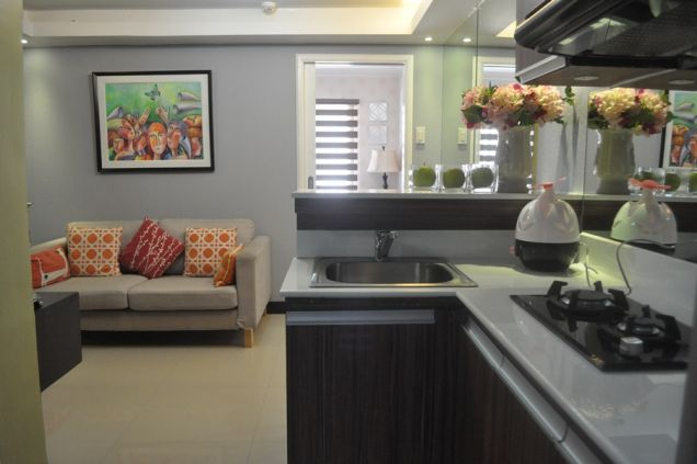 Urban Deca Homes Campville - Studio for Sale in Cupang, Muntinlupa - 2