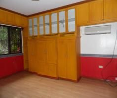 Bungalow House with 4 Bedrooms for rent - 35K - 6