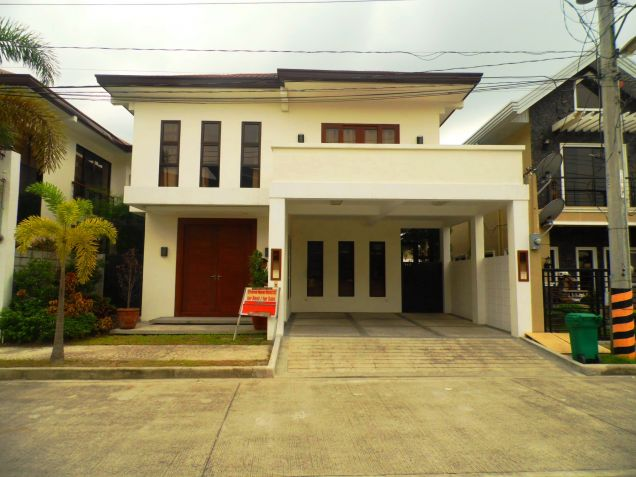 5 Bedroom Furnished House & Lot For Rent In Hensonville,Angeles City .. - 0