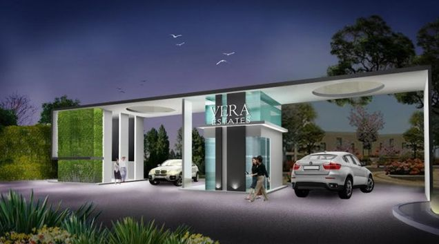 Lot for Sale, 268sqm Lot in Mandaue, Lot 132, Phase 1-B, Vera Estate, Tawason, Castille Resources Realty Development Inc - 7