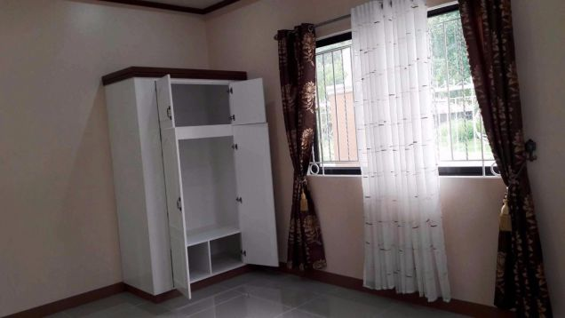 Bungalow House for rent with 3 bedrooms in Friendship very near to Clark - 2