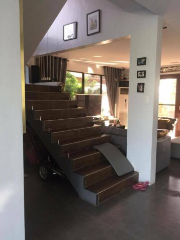 House and Lot For Rent in Las Piñas - 6