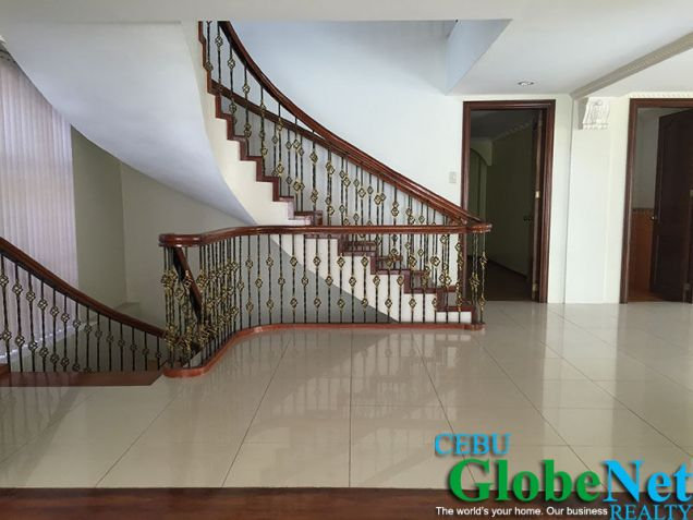 House and Lot, 4 Bedrooms for Rent in Paseo Esperanza, Maria Luisa, Cebu, Cebu GlobeNet Realty - 2