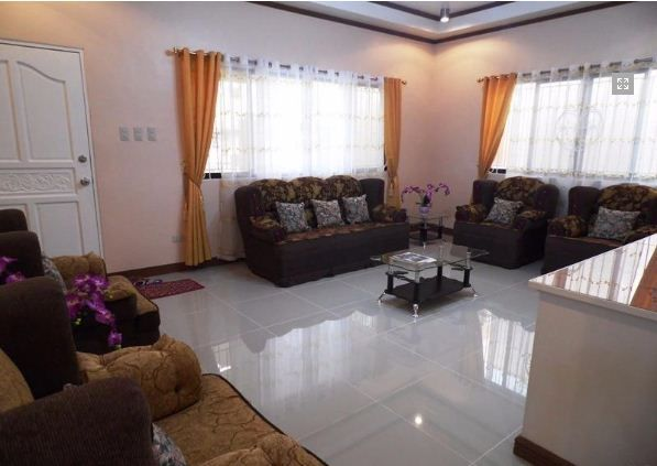 Spacious Bungalow House in Friendship for rent @ 35k - 6