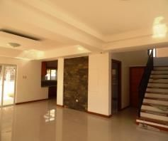Newly Built House with Modern Design for rent in Hensonville - P45K - 7