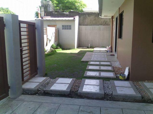 fully furnished house in lapu lapu - 2