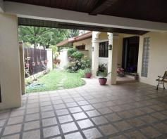 Furnished Bungalow House In Angeles City For Rent With Pool - 3
