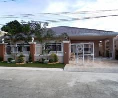 Furnished One-storeyl House & Lot For Rent Along Friendship Highway In Angeles City - 8