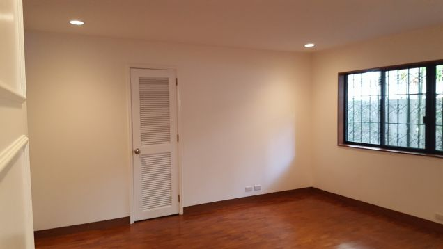 Dasmarinas Village 3BR House for Rent Makati City - 1