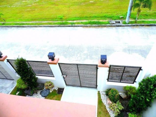 Four Bedroom Unfurnished House In Angeles City For Rent - 7