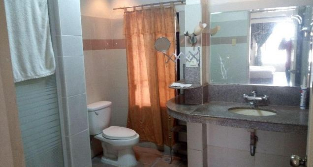 Huge House With 3 Bedrooms For Rent In Angeles City - 4