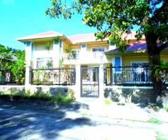 Huge House For Rent In Angeles City Pampanga - 0