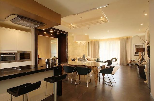 Luxurious Premiere 3BR Condominium for Sale in Alabang - 5