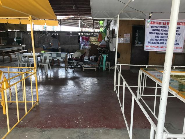 Mambaling lot for rent - 1