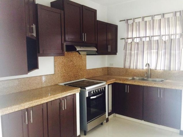 3 Bedroom Semi Furnished House for rent in Amsic - 2
