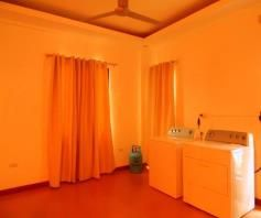 Fully Furnished House and lot with 4 Bedrooms for rent - P65K - 5