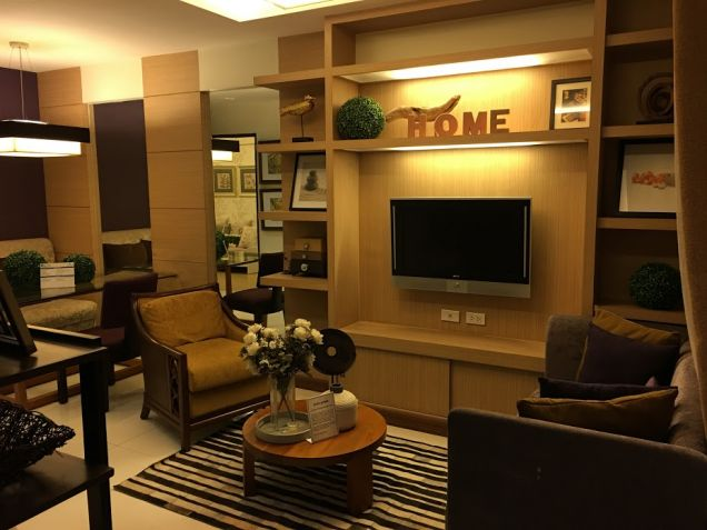 1BR RFO Condo Unit Near Vertis North, SM North, Nlex, Resort Type Condominium - 3