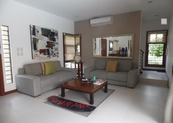 Fully Furnished House with Swimming pool for rent @ 90k - 5