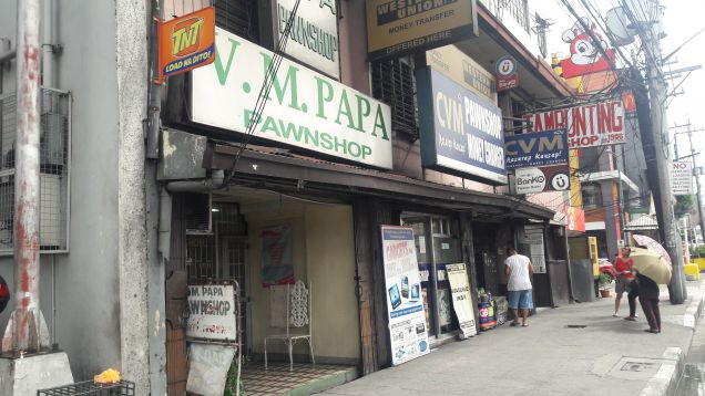 304 sqm prime property along edsa southbound, makati city - pmrb