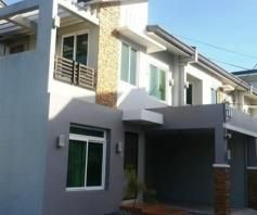 3 Bedroom Furnished Townhouse For RENT In Friendship, Angeles City - 7