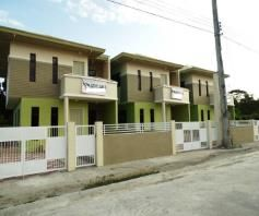 House and Lot for rent located in Friendship Angeles City --- 20K - 0