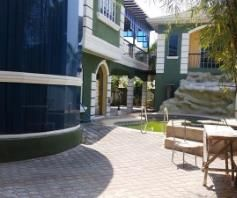 6Bedroom W/Private Swimmingpool Huge House & Lot For RENT In Angeles City - 9