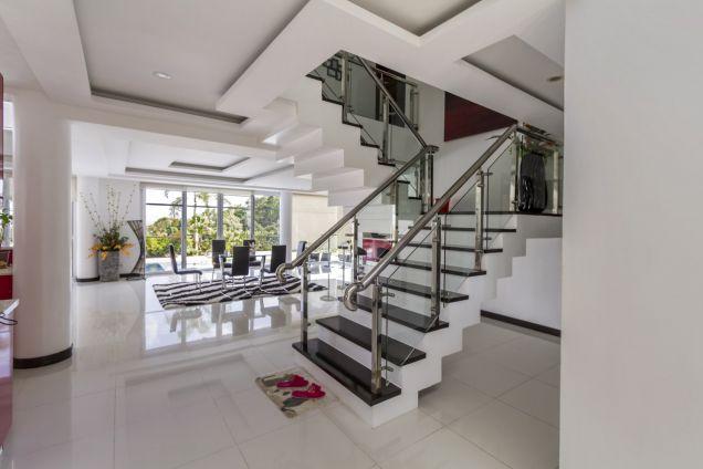 Modern 4 Bedroom House for Rent in Maria Luisa Cebu City - 1