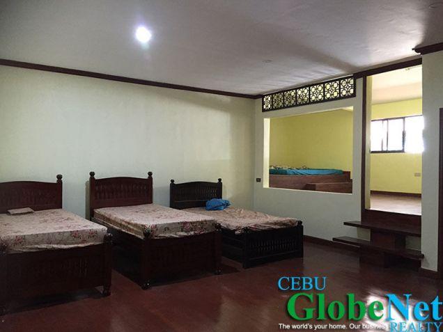 House and Lot, 4 Bedrooms for Rent in A.s. Fortunata, Mandaue, Cebu, Cebu GlobeNet Realty - 6