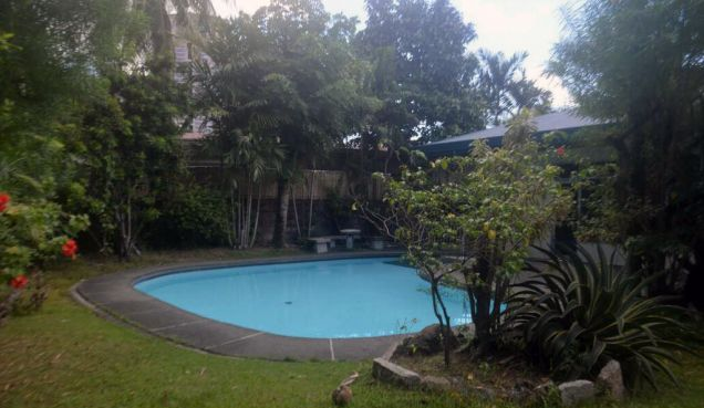 For Rent: 3 Bedroom House and Lot in Urdaneta Village, Makati City(All Direct Listings) - 2