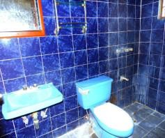Bungalow Unfurnished House For Rent In Angeles City - 2