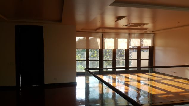 House and lot for lease at Ayala Alabang Village - 8