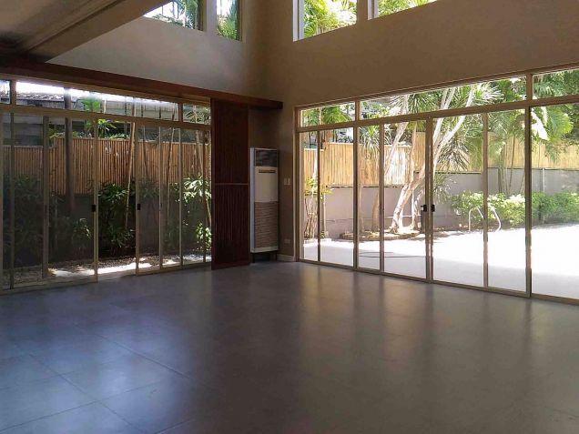 Ayala Alabang House for Rent 4BR - 9