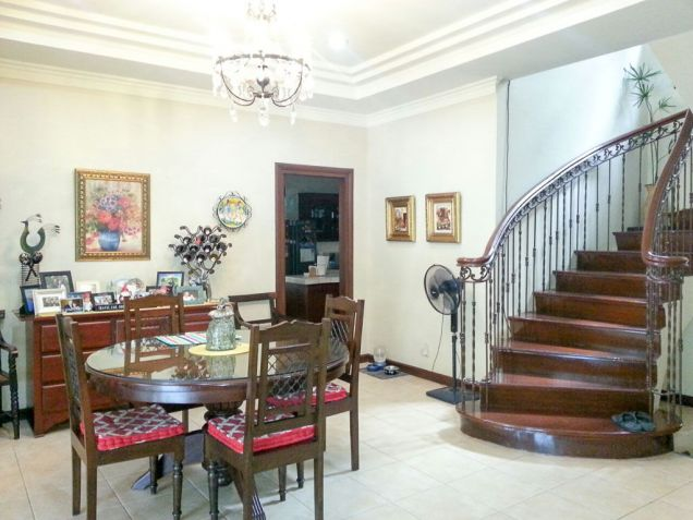 3 Bedroom House with Swimming Pool for Rent in Cebu Maria Luisa Park - 6