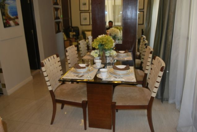 Affordable 3BR at the center of BGC and Ortigas near Capitol  Commons - 1