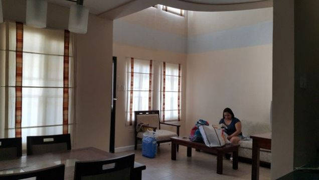 3BR Furnished house for rent in Friendship Near Clark - 45K - 8