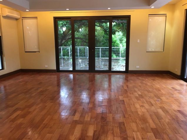 Dasmarinas Village 5 Bedroom House for Rent, Makati City(All Direct Listings) - 4