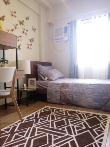 2 Bedroom Condominium with Antipolo View for Sale, Mirea Residences, Eastwood - 2