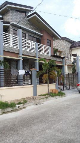 4BR Unfurnished House and Lot for rent - 50K - 5