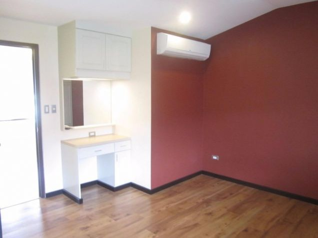 Luxury 4 Bedroom Town House For Rent In Friendship Angeles City Near CLARK - 7