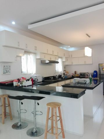 4 Bedroom House And Lot For Rent At Angeles City Near Clark - 7