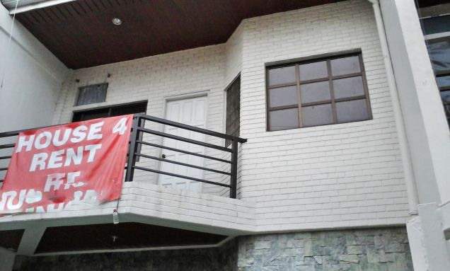 3 BR House for Rent (2-Storey) - 0