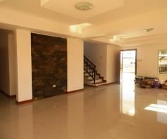 This 3 Bedrooms Located in a secured subdivision for rent at P50K - 0