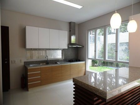 Modern House and Lot For Rent !! in Friendship area @P45K - 3