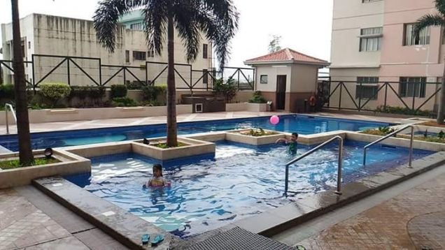 2 Bedroom Rent To Own in San Juan City near in Ortigas, Green hills, Quezon City - 3