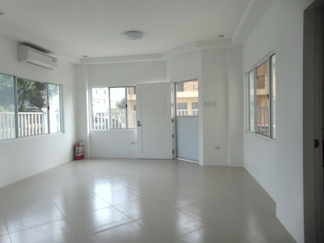 3 Bedroom Newly Built House for Rent  in Cabancalan, Mandaue City - 0