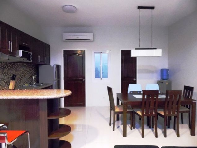 2 bedroom Fully Furnished Apartment for rent near Sm Clark - 35K - 4