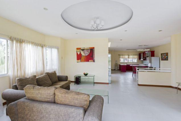 3 Bedroom House for Rent in Banilad - 6
