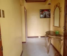 Fully Furnished 4 Bedrooms House for Rent Located at Angeles Sport Club - 9