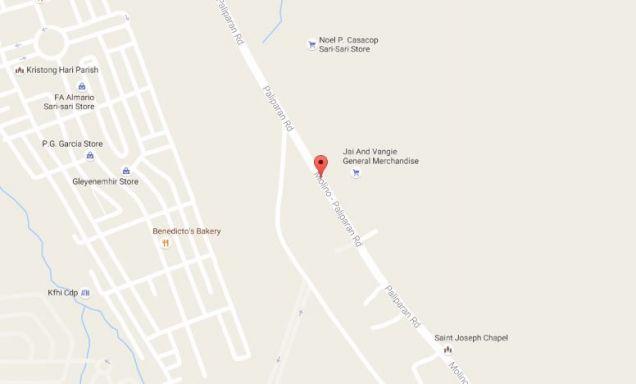 6.5 Hectares, Lot for Sale in Dasmarinas, Cavite, Code: COJ-LOT - 6.5HALA - 0