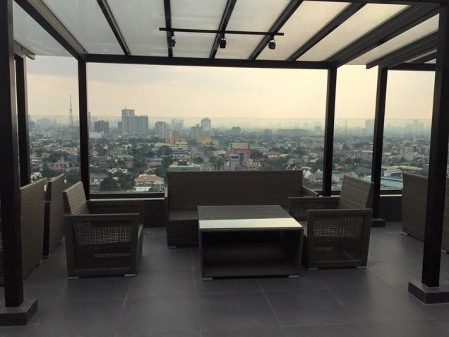RFO 1BR condotel in West Avenue - 6